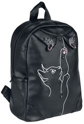 Meow Backpack