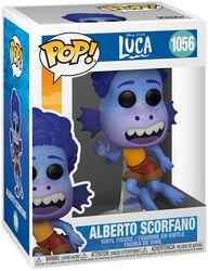 Luca - Alberto Scorfano Vinyl Figure 1056