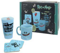 Meeseeks - Gift Box