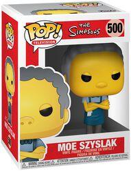 Moe Szyslak Vinyl Figure 500