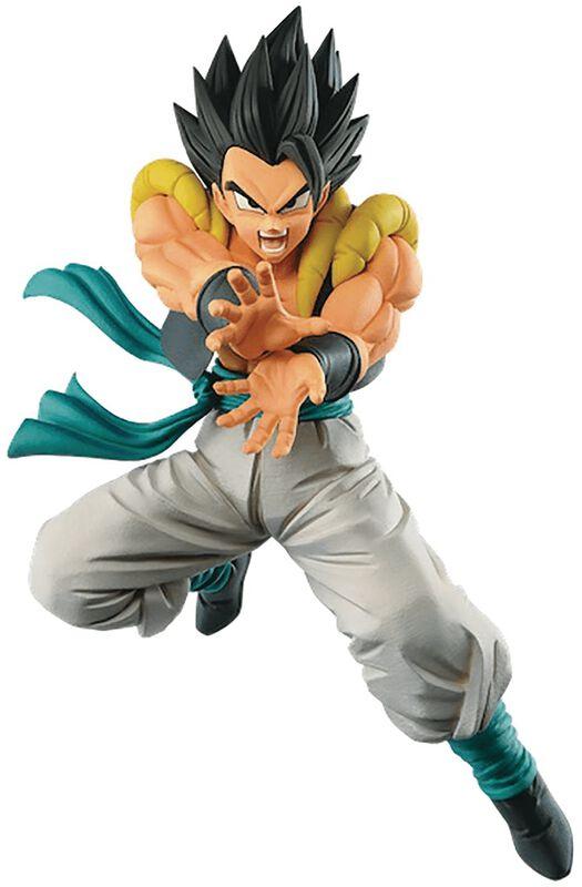 Super - Super Kamehame-Ha Figure Gogeta Ver. 3