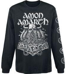 Band Merch Longsleeved T Shirts Emp Merchandise Shop