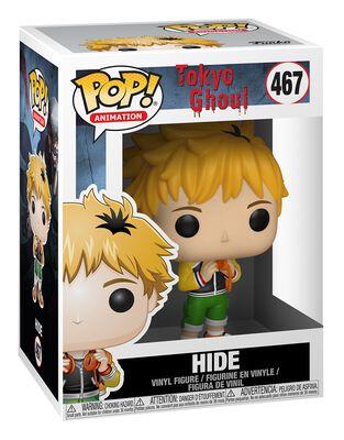 Hide Vinyl Figure 467