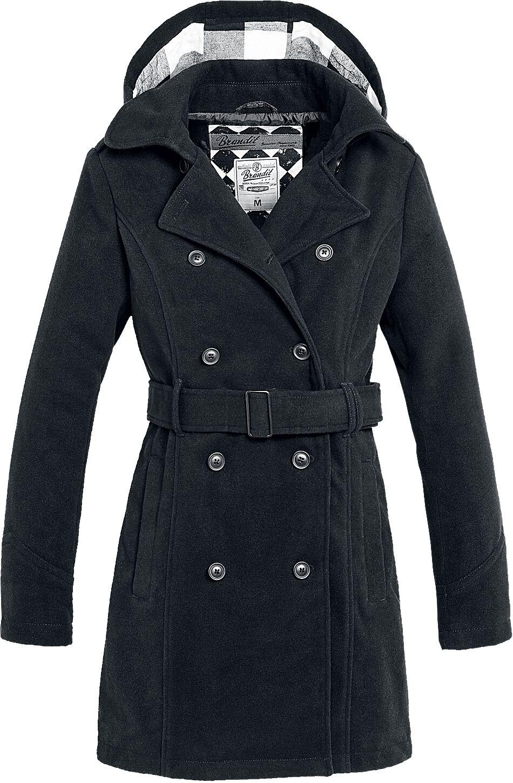 487429d3f150f Girls Coat Long
