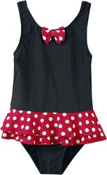 Minnie Mouse  Dotties