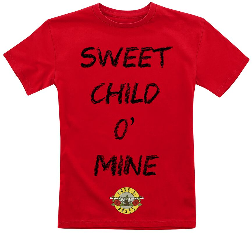 Kids - Sweet Child