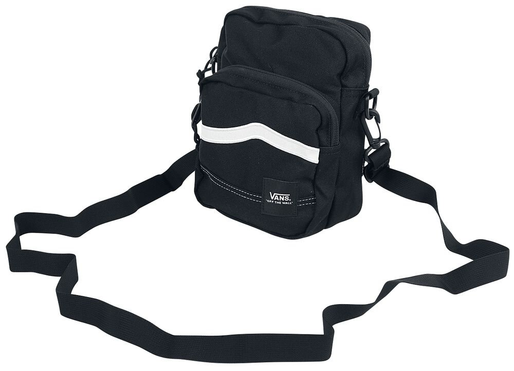 Construct Shoulder Bag