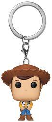 Woody - POP! Keychain