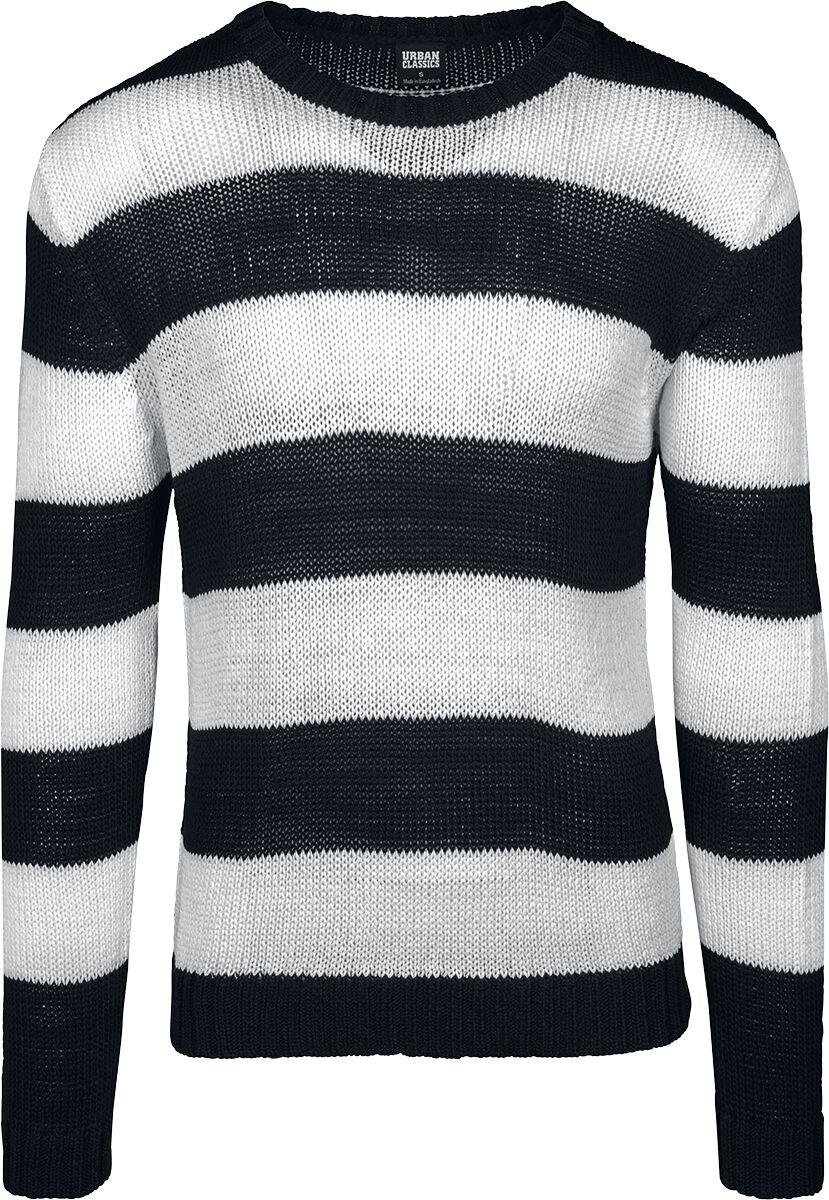 7c89066c5 Striped Sweater