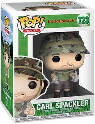 Carl Spackler Vinyl Figure 723