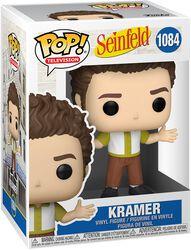 Seinfeld Kramer Vinyl Figure 1084