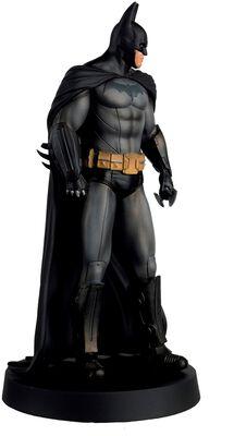 Batman Askham Asylum Hero Collection (3 Figures)