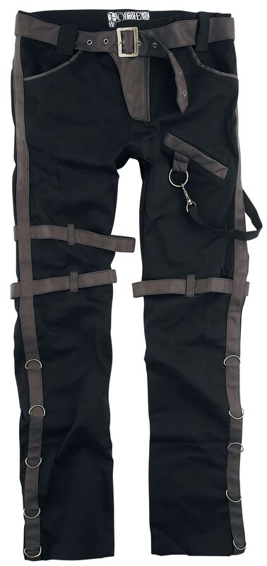 Draven Trousers