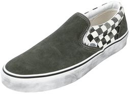 Classic Slip-On Washed