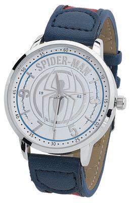 Spider-Man Logo