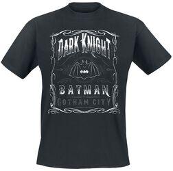 Dark Knight Scroll