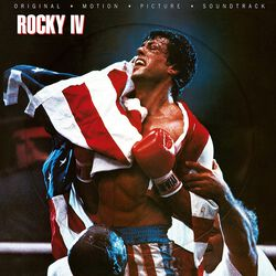 Rocky IV - Original Motion Picture Soundtrack