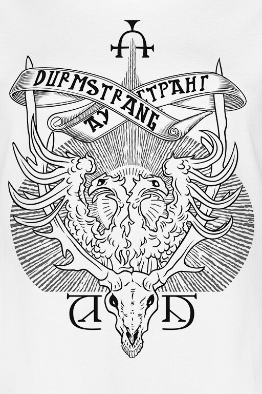 Durmstrang Crest Harry Potter T Shirt Emp Coat of arms of oranienburg is a capital city of oberhavel in brandenburg, germany. usd