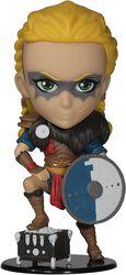 Valhalla - Eivor Female (Ubisoft Heroes Collection) Chibi Figure