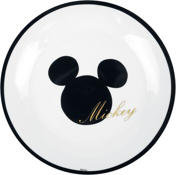 Mickey Gold