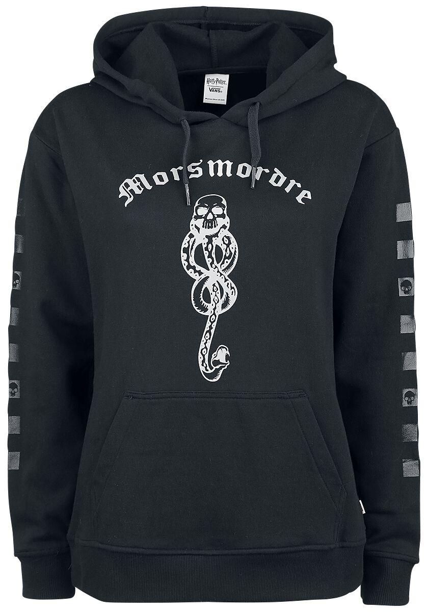 50a053fec Dark Arts Hoodie Harry Potter | Vans Hooded sweater | EMP