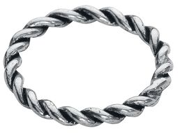 Asgard Twist Ring
