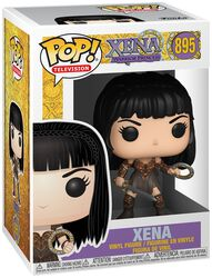 Xena - Warrior Princess Xena Vinyl Figure 895