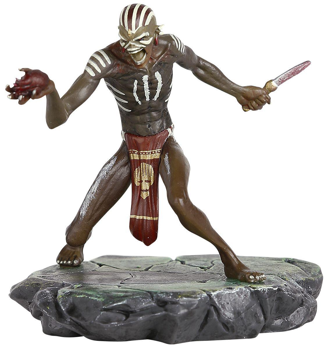 Legacy of the Beast - Shaman Hunter Mayan Eddie | Iron Maiden ...