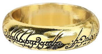 The One Ring Replica