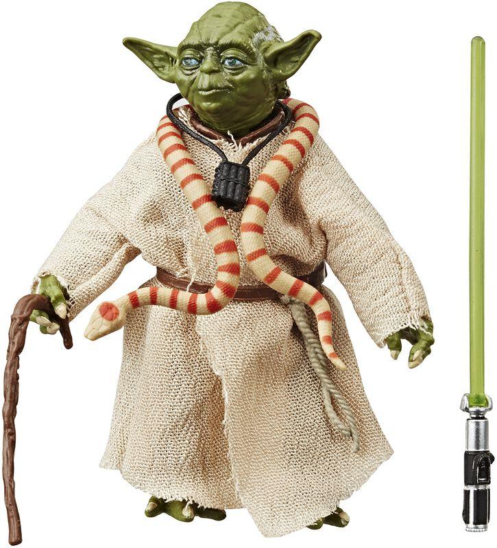 40th Anniversary - The Black Series - Yoda