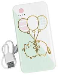 Pusheen Powerbank - Flying Cat