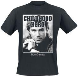 Childhood Hero