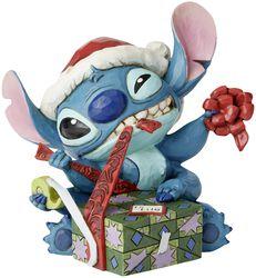 Santa Stitch