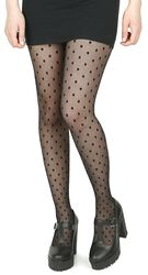 Medium Dotty Tights