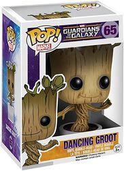 Dancing Groot Vinyl Figure 65