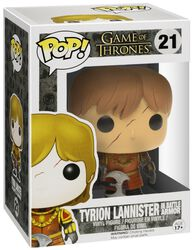 Tyrion in Battle Armor Vinyl Figure 21