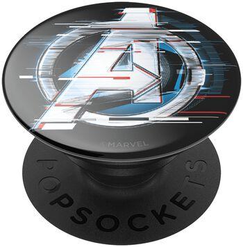 PopSocket - Logo