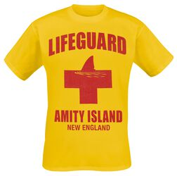 Jaws Amity Island Lifeguard