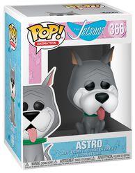 Hanna Barbera - Astro Vinyl Figure 366