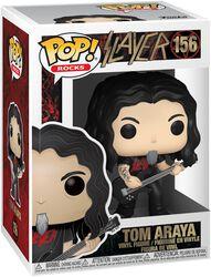 Tom Araya Vinyl Figur 156
