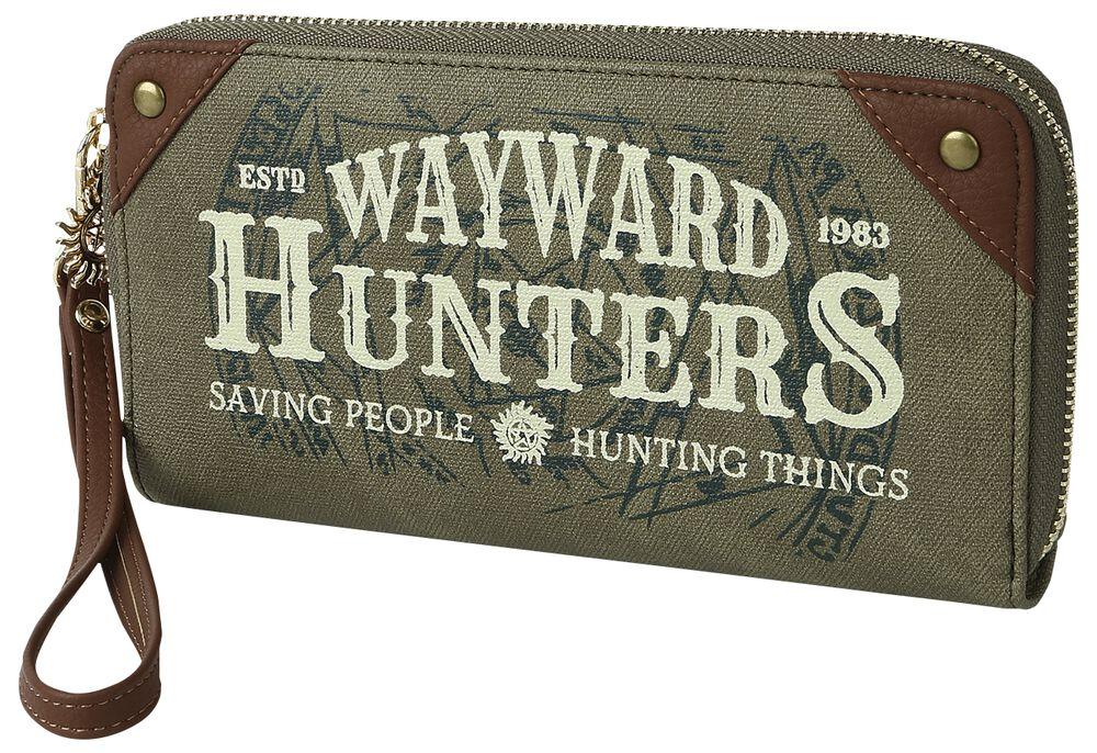 Wayward Hunters