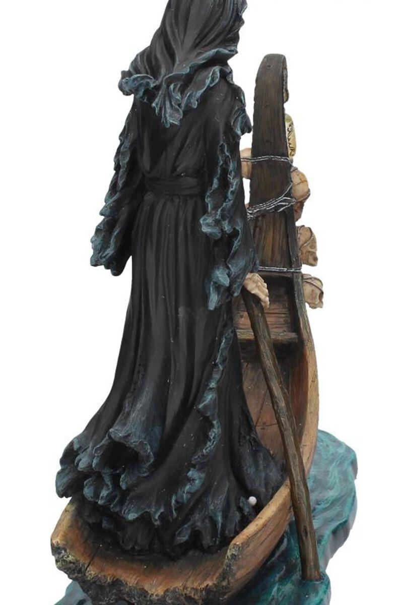 Charon - Ferryman of the Underworld