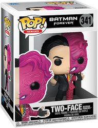 Batman Forever - Two-Face Vinyl Figure 341