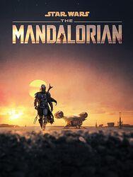 The Mandalorian - Dusk