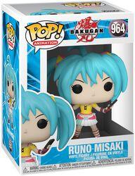 Runo Misaki Vinyl Figure 964