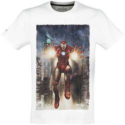 The Game - Iron Man