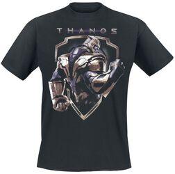 Endgame - Thanos Badge