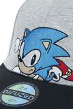 Sonic Face
