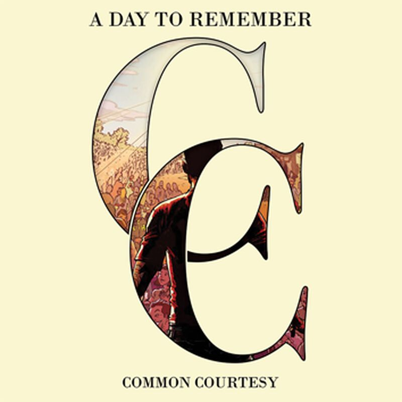 Common Courtesy-Tour Edition