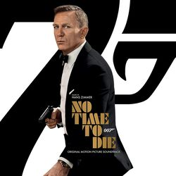 James Bond 007: No time to die (Hans Zimmer)